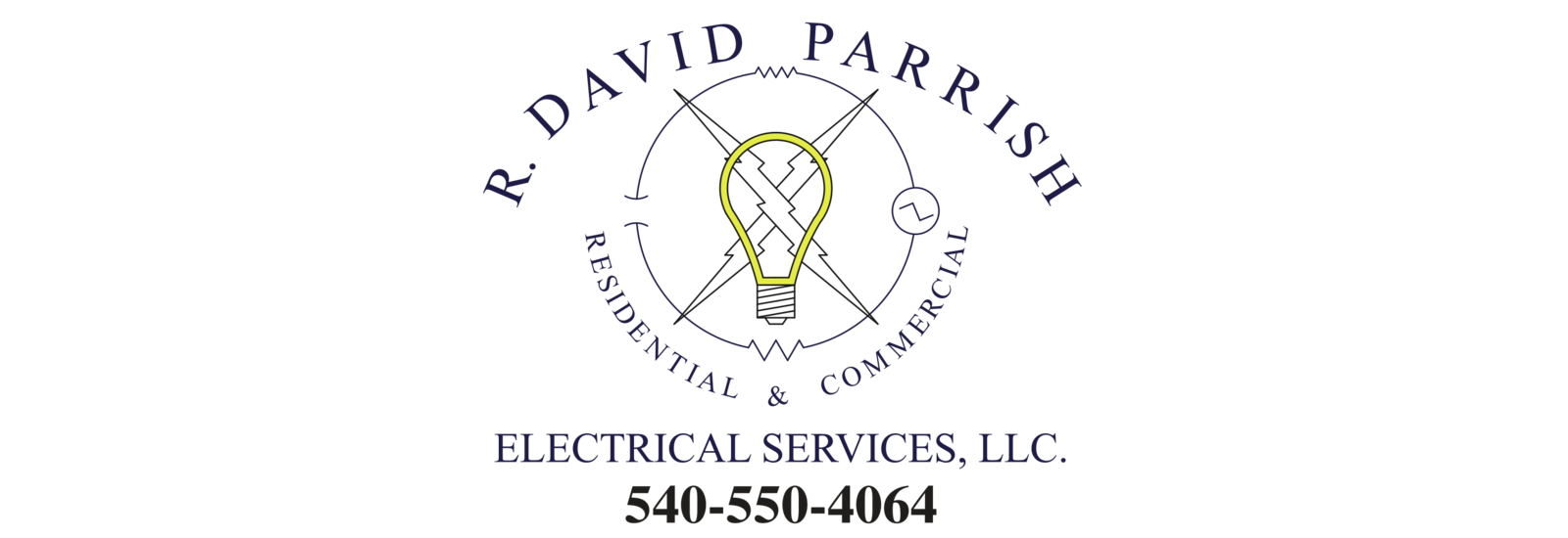 R David Parrish Electrical Services LLC