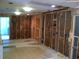 R David Parrish Electrical Services LLC - Indoor Wiring